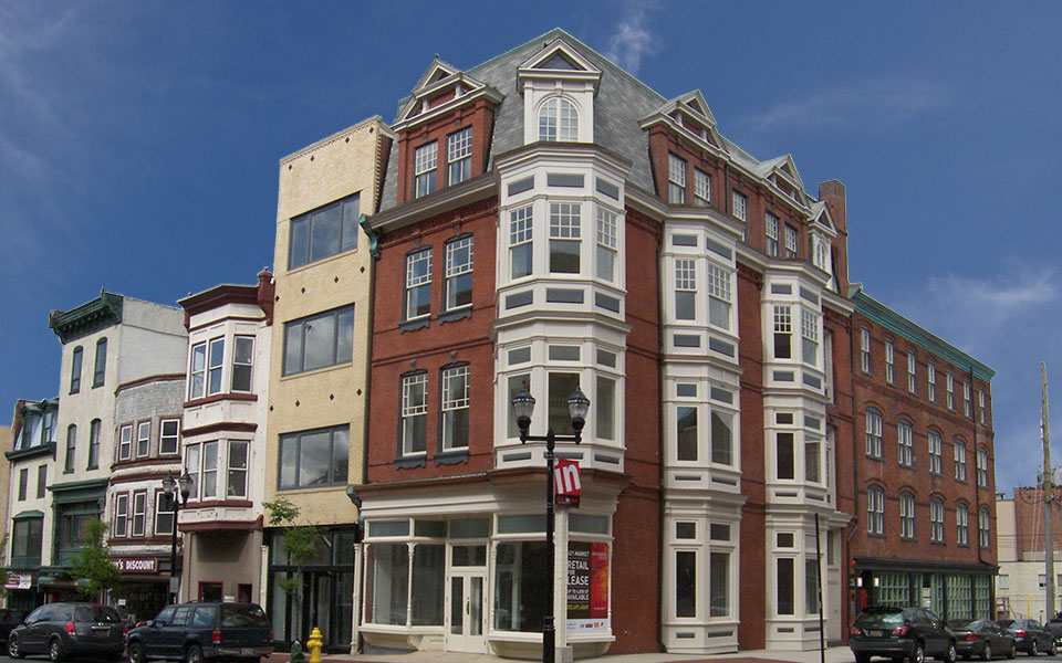 413 Market Street in Wilmington, Delaware
